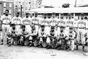 baseball negro leagues