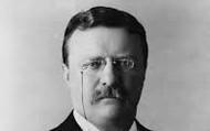 President Theodoore Roosevelt