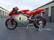 Have an exotic bike?