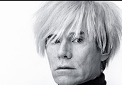 who is Andy warhol