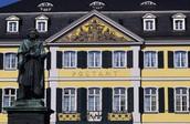Ludwig van Beethoven's house!