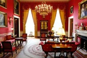 History of the Red Room