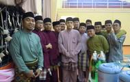 sambutan hari raya 2011