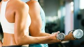¡Gana músculo !