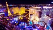 11. Las Vegas, U.S.A