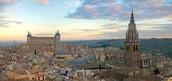 Toledo: Skyline