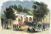 John Brown's Raid on Harper's Ferry (1859)