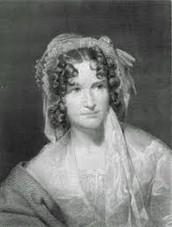 Sarah Royster & Virginia