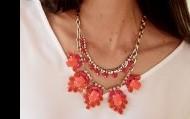 Spring Awakening Necklace NOW $75
