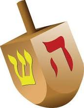 What People do during Hanukkah