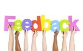 Wat zijn de voor- en nadelen van feedback?