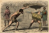 What Punishments did Rome Have ?