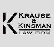 Welcome to Krause & Kinsman Law Firm