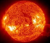The Hot Center Star of our Planet