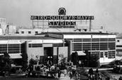Metro-Goldwyn-Mayer Studios