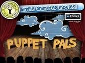 Puppet Pals (1st edition)