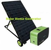 Solar Power Generator And The Uses Of A Solar Generator
