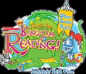 Enter the Kingdom of Reading
