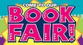 Book Fair May 9-16