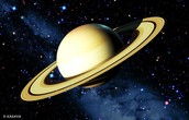 How big is Saturn?!!!!