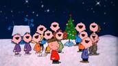 christmas/peanuts