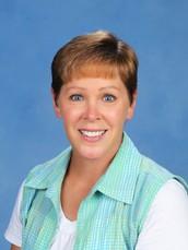 Meet our Staff MVP of the Week ~ Mrs. Stacy Davis, 3rd Grade Teacher