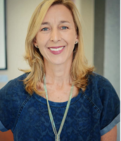 Cindy Rhodehamel - STAR Director and Founding Leader