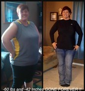 Omnitrition Helping People Lose Weight One Drop At A Time!!