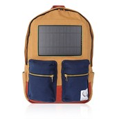 Project Solaire Backpack