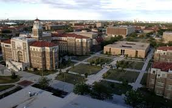 Texas Tech University's Campus