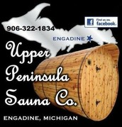 Upper Peninsula Sauna Co.