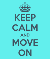 Move on and visit later