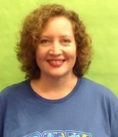 DCE Staff of the Week: Jennifer Stepter