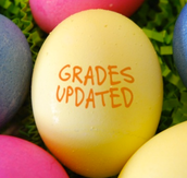 Check Your Grades: Grades Have Been Updated!