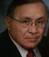 Pastor Jimmie Garcia