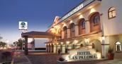 Hotel Las Palomas Tepic