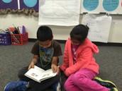 Partner Reading