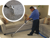 The benefits of commercial carpet cleaning services