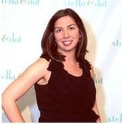 Abby Hake Kellermeyer, Stella & Dot Independent Stylist