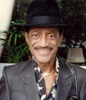 Sammy davis Jr. when he was older