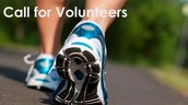 Volunteers Needed:  San Angelo  Middle School Track Meet