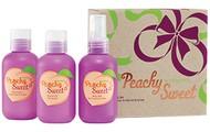 Peachy Sweet set for Tweens