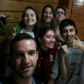 Gira Mundo Team