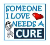 We can help cure it today