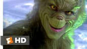 How the Grinch Stoll Christmas