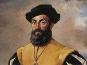 picture of Magellan