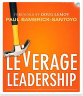 Main Idea: Leverage Leadership