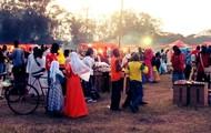 Swahili Celebrations