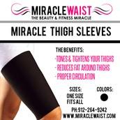 Thigh Sleeves