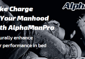 What All Are Used As Key Active ingredients In Alpha Man Pro?
